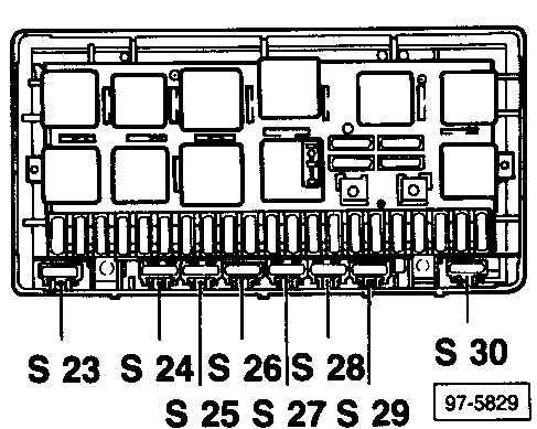 S 23 – черный. S 24 – голубой