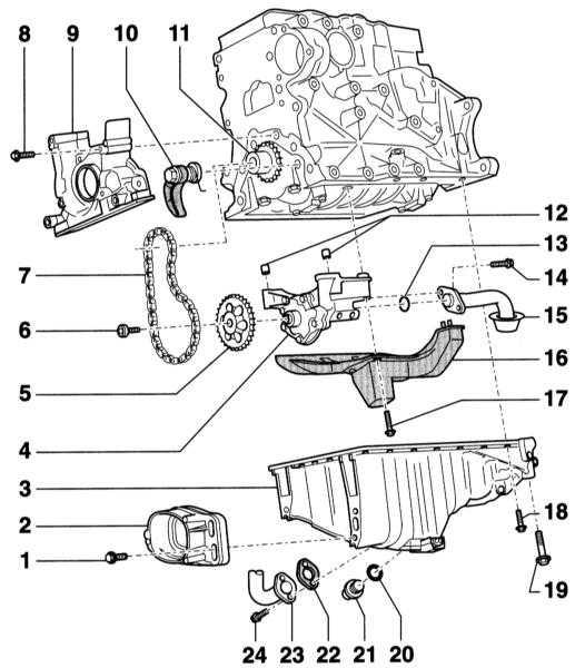 Схема тормозов audi s4