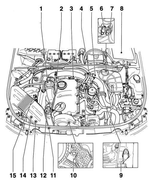 1 — Механический клапан