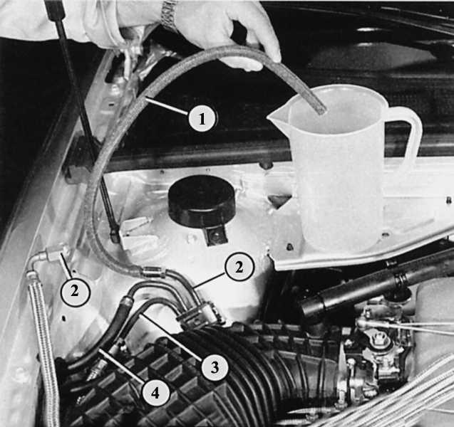 Инструкция По Ремонту Впрыска Audi B4