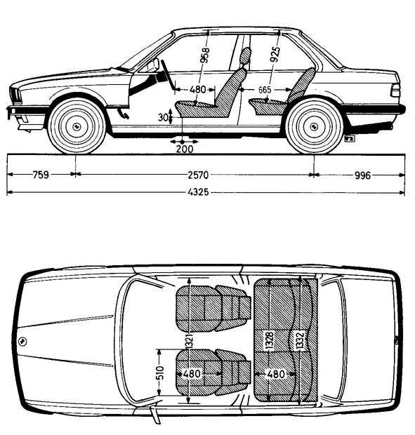 BMW e30 ремонт и эксплуатация