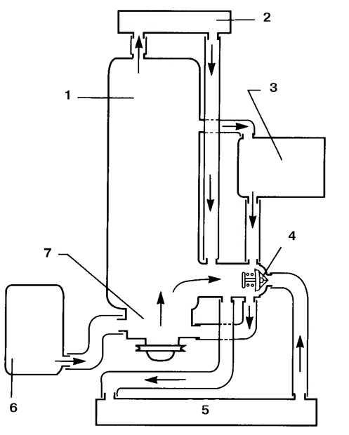 1. Радиатор отопителя
