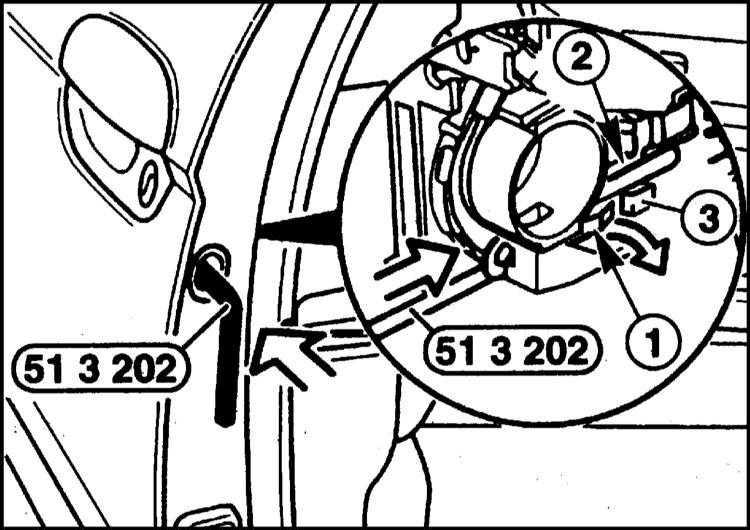 инструмент BMW-513202 и