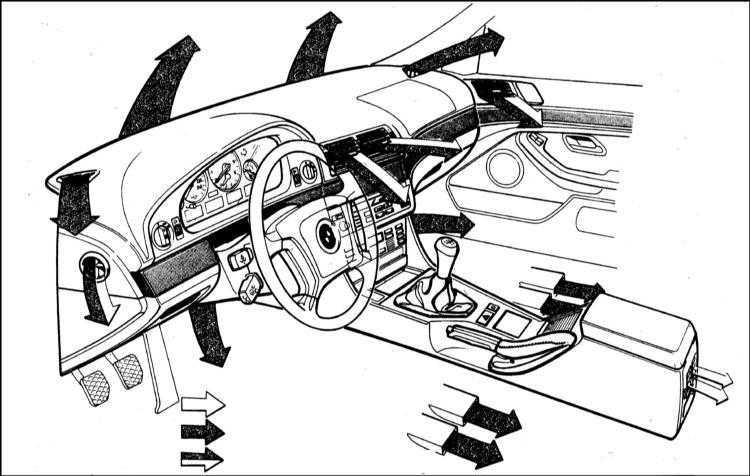 Устройство, обслуживание, ремонт БМВ 5 серии Е39 1996-2001 ... Бмв е39 Зеленый