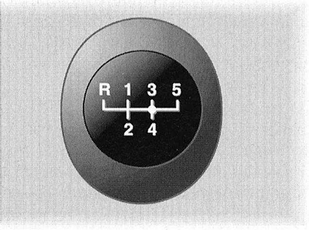 переключения передач (на