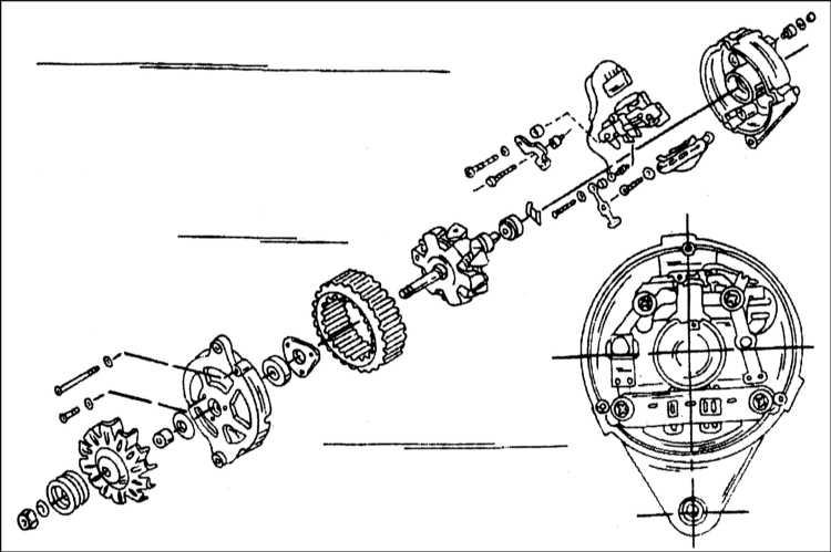 Схемы генераторов.  Category.  Скачать схема генератора импульсов для спидометра.  Схема подключение генератора на...