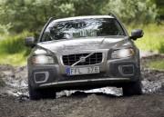 Volvo XC70 (продолжение)