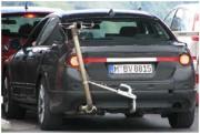 Новинка от BMW 5 Серии может не только быстро ездить?