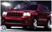 Кризис не оставил шансов Jeep Grand Cherokee SRT8