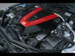 Brabus двигатель V12 6,3 S
