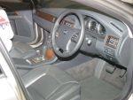 Volvo XC70 правый руль