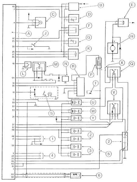 opel omega 1987 disel инструкцыя по ремонту скачать