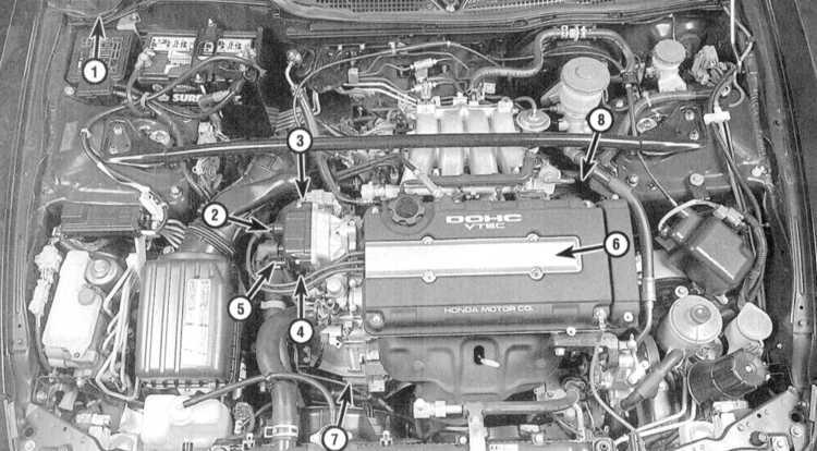 1 — Модуль управления мощности