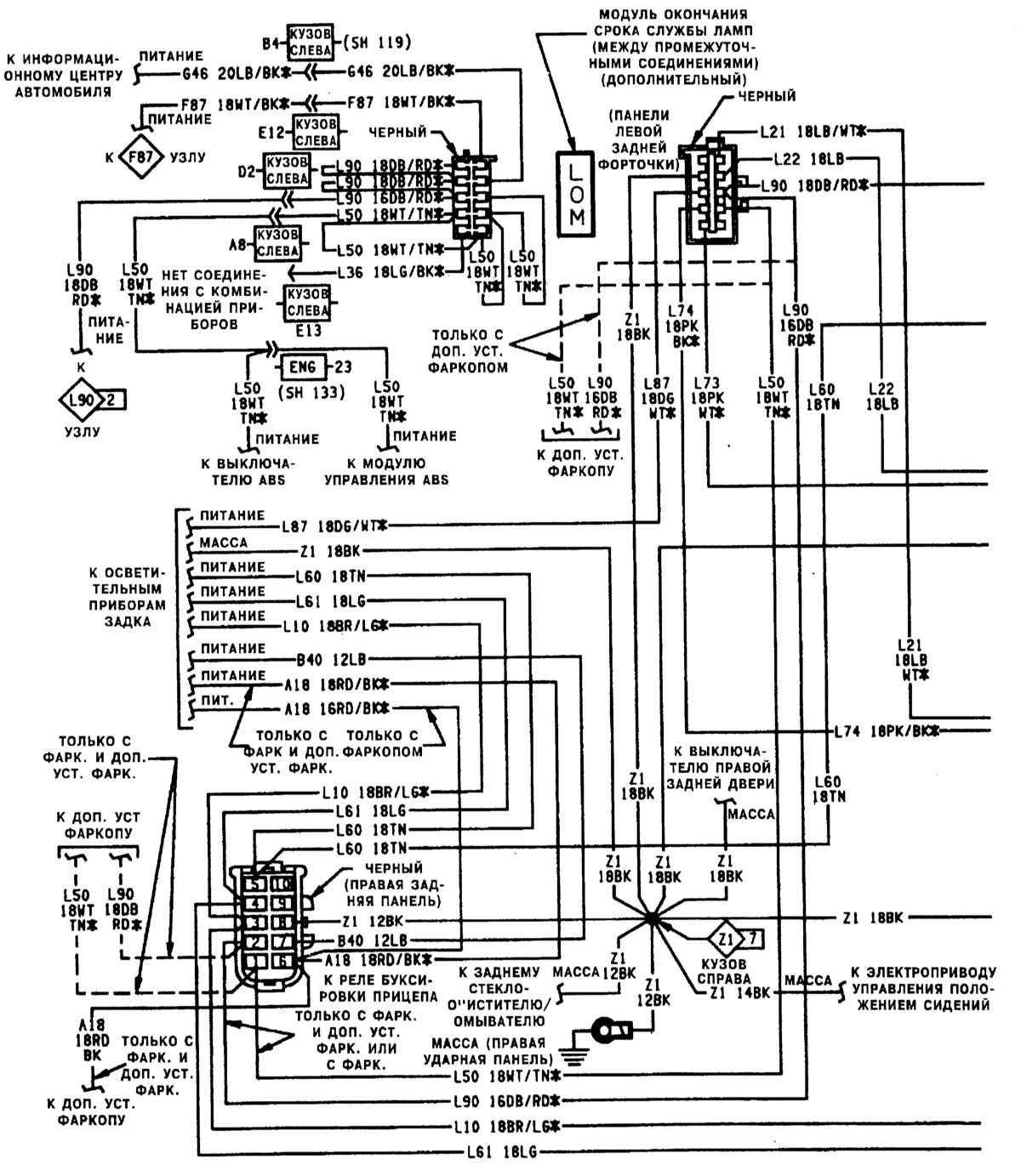 схема приема настойки бм и кщ
