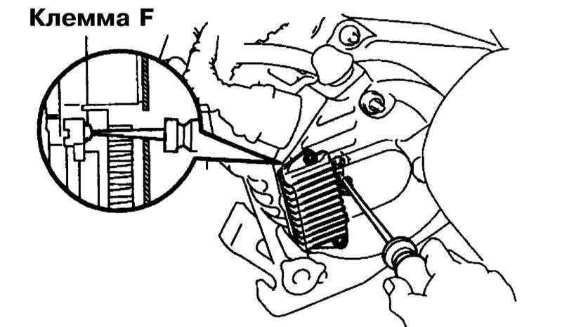Если напряжение генератора L3B