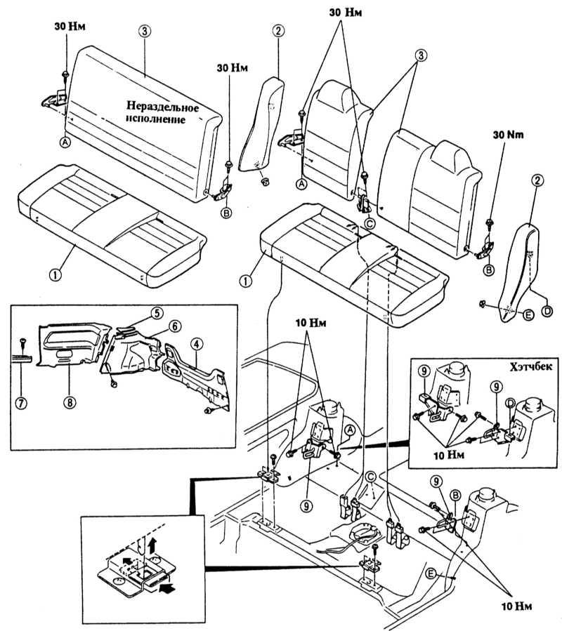 Декоративная крышка двигателя рено меган