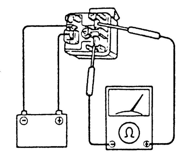 Peugeot 405 sri схема