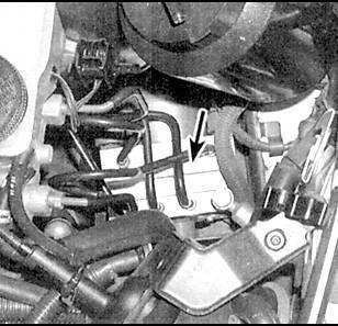 какие тормоза стоят на mazda 626 93 год