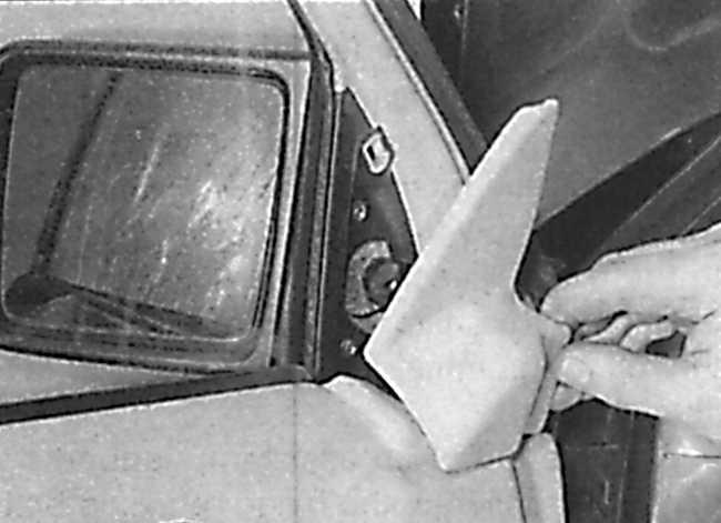 ремонт и эксплуатация mercedes w124 1985-1995 гг #6
