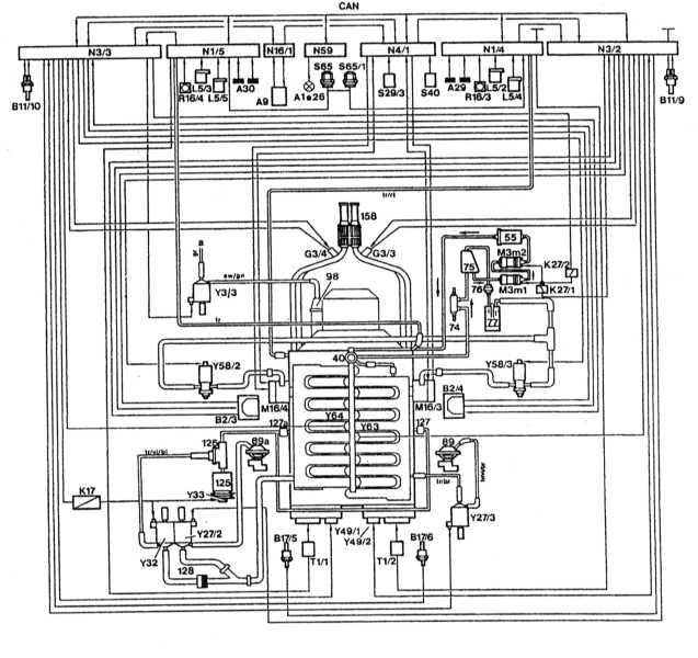 резистор модуля зажигания