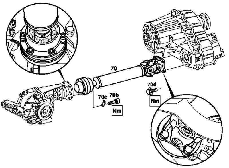 ремонт переднего кардана мерседес w163