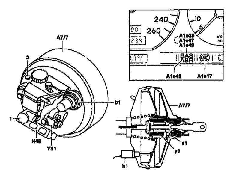 Замена выключателя стоп-сигнала w163 Замена ремня ГРМ альбеа