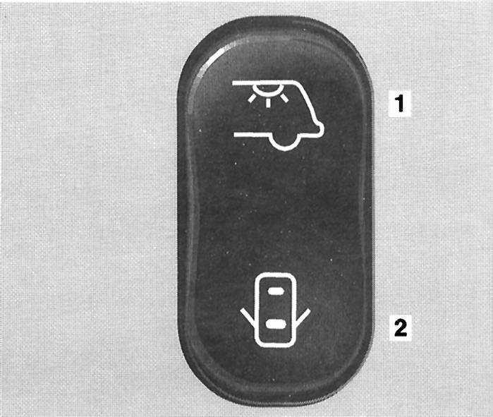 Автоматическое закрывание дверей мерседес а