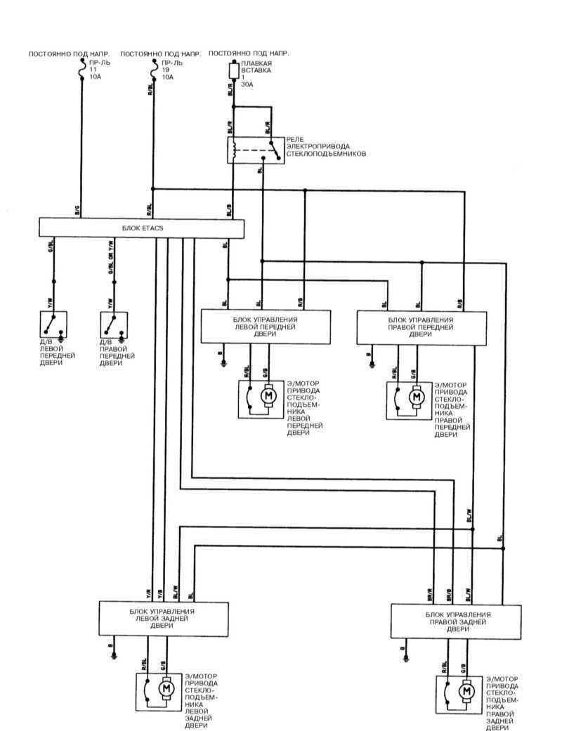 скачать руководство по ремонту двигателя mitsubishi 4m41