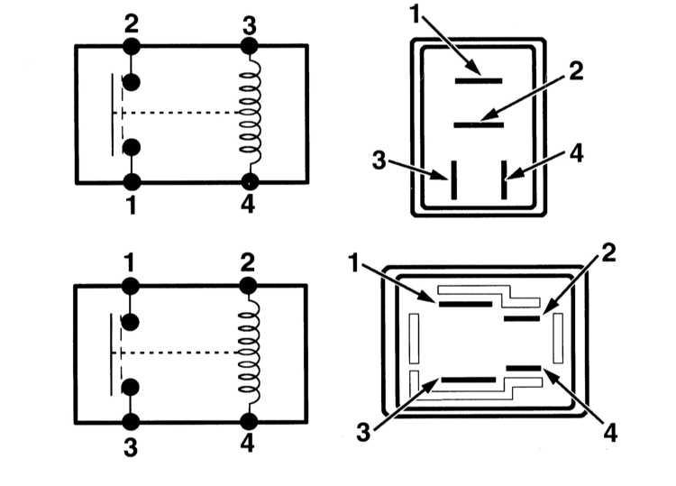 Конструктивная схема типичного