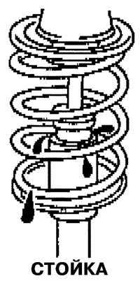 Ремонт задних амортизаторов на опель астра