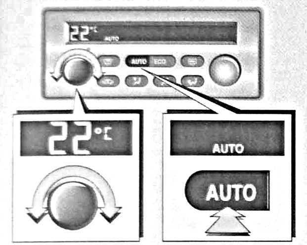 системы климат-контроля в