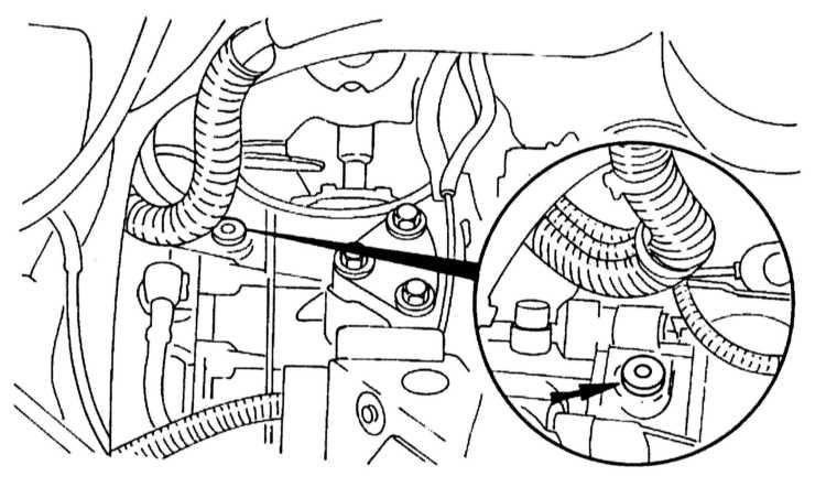 заливное отверстие (F23),