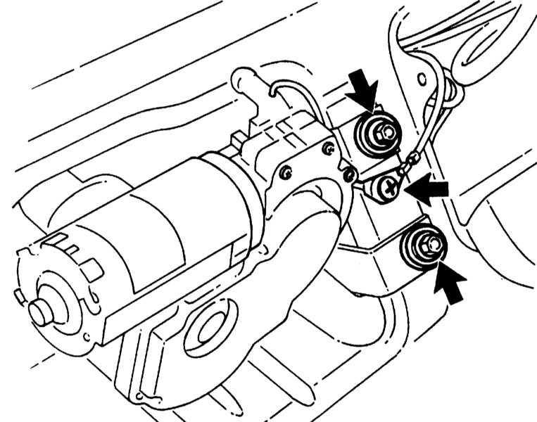 Как выставить зажигание опель вектра с