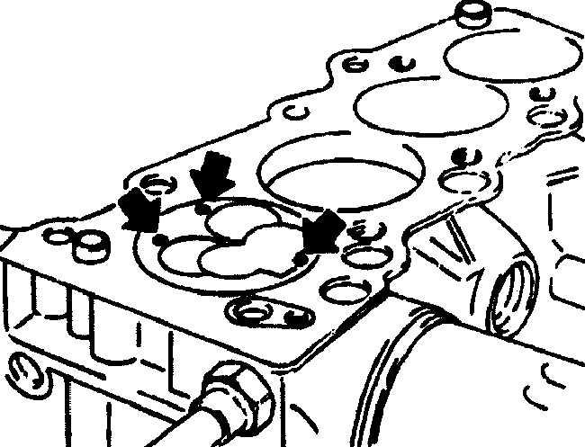 опель вектра в ремонт топливного насоса