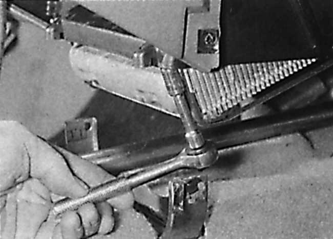 как снять радиатор печки на киа кларус