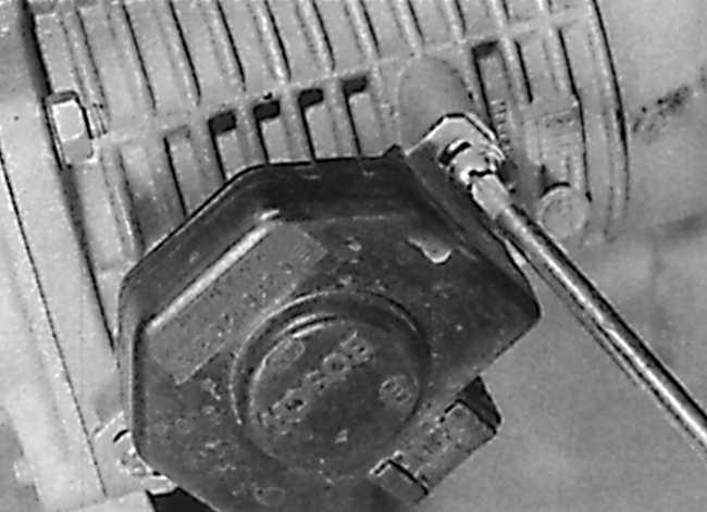 датчик положения дроссельной заслонки mazda ремонт