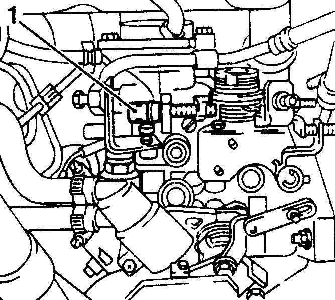 Двигатель опель вектра а 1.6