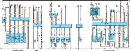 Схема электрическая ford sierra фото 173