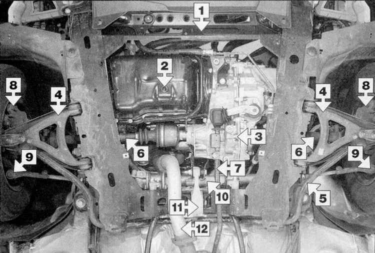 3 — Коробка передач