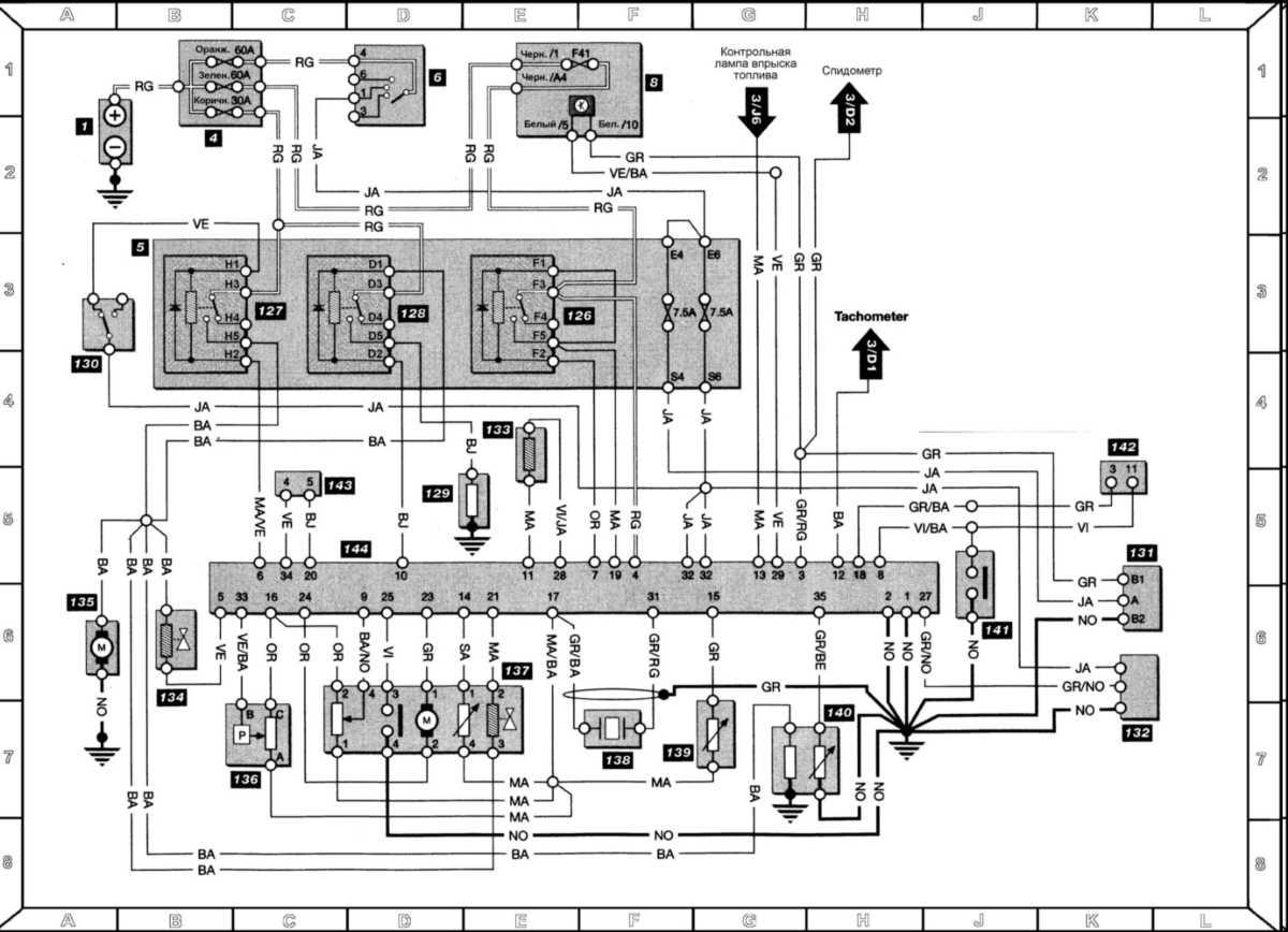Инструкция По Ремонту Bmw 520 I 1993 Год
