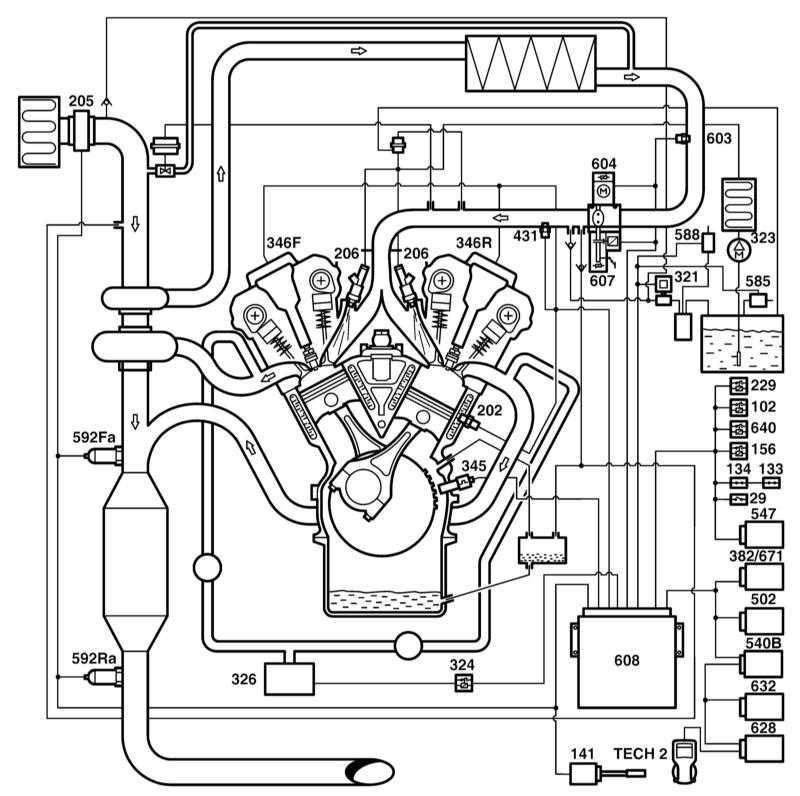 102 — Реле топливного насоса
