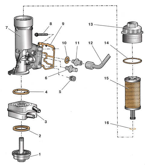 Устройство теплообменника в масляном фильтре Пластинчатый теплообменник Alfa Laval AQ10-FD Елец