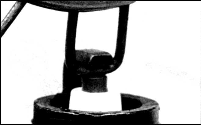 инструкция по вставлению свечей