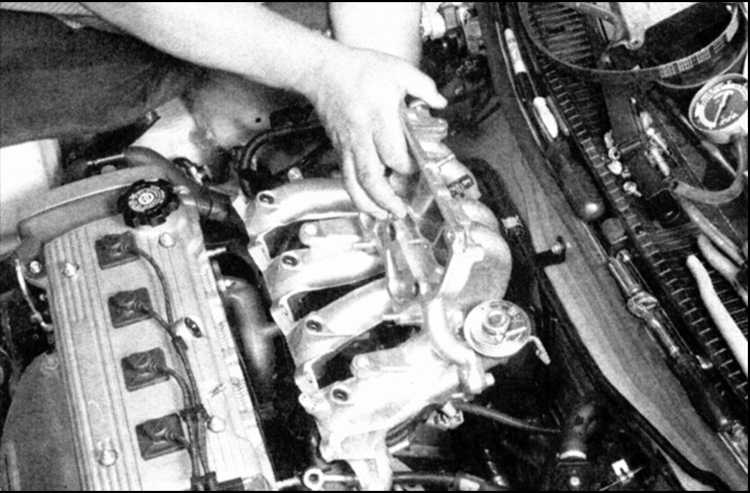 тойота королла 1 3 ресурс двигателя