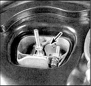метки грм двигатель 406 карбюратор ...