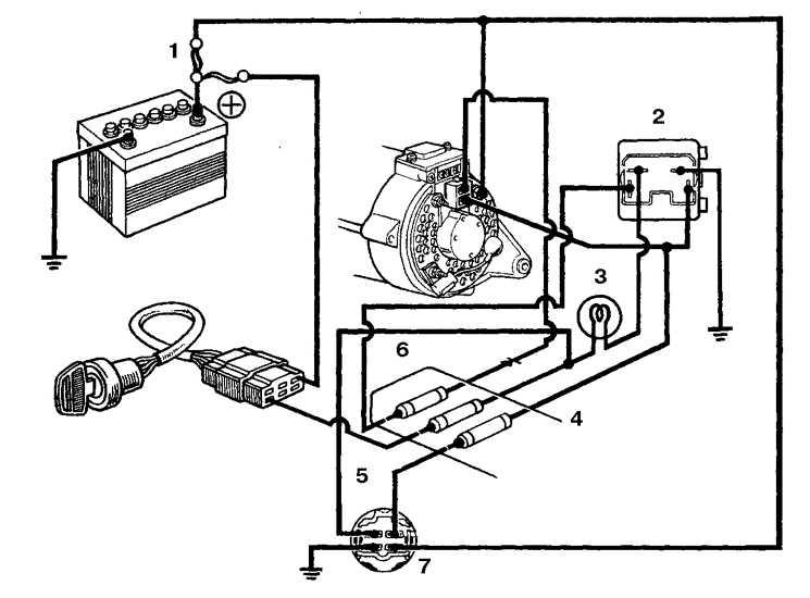 3. Контрольная лампа