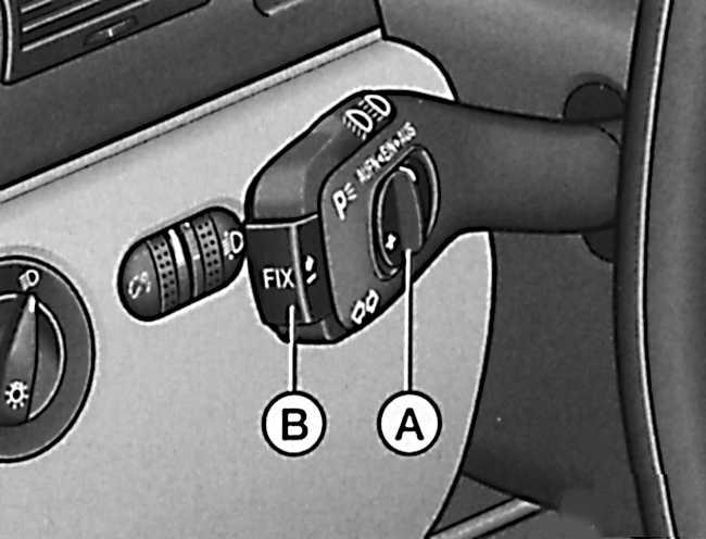 фольксваген b5 многофункциональный указатель