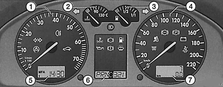 Ремонт двигателя на пассат б5