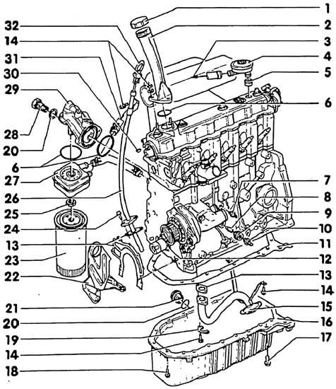 фольксваген т-4 1991 года выпуска система охлаждения