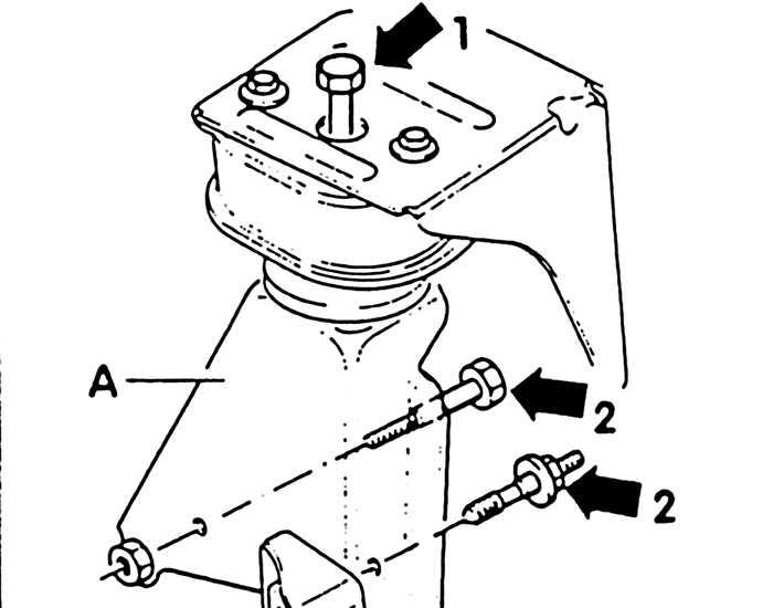 замена кронштейна коробки передач фольксваген т4 видео